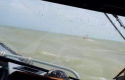 CRONACA - Sorpreso a fare surf in piena emergenza coronavirus denunciato un 50enne