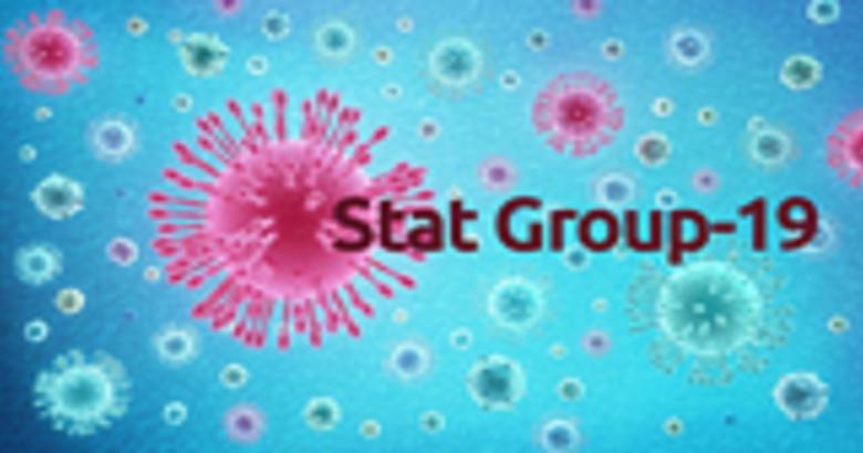 EMERGENZA CORONAVIRUS, Studio epidemico Covid, prof. Divino, Unimol, StatGroup19