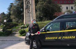 GUARDIA DI FINANZA CAMPOBASSO CONTROLLI