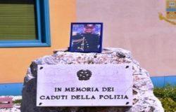 ISERNIA, Polizia,cerimonia, Pasquale Apicella