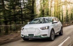 MOTORI - Nasce la nuova gamma di SUV DR design ricercato, altissima qualità e tecnologia avanzata