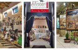 CAMPOBASSO, Museo dei Misteri, visite, prenotazione