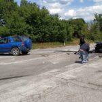 CRONACA - Incidente sulla statale 17: due auto coinvolte, feriti in ospedale