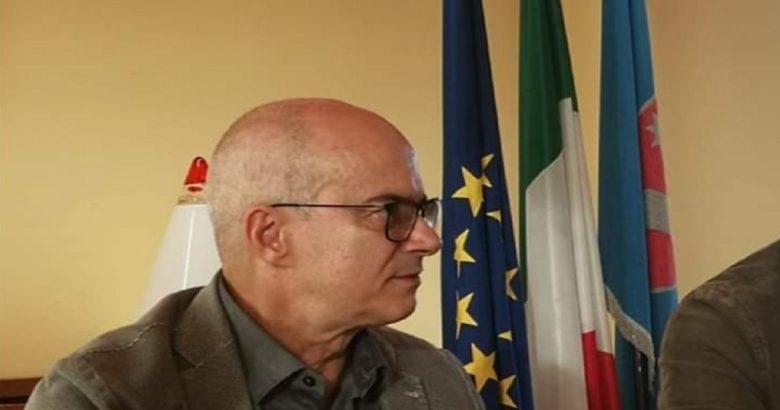 Donato Toma regione Molise