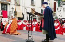 ISERNIA, Festa, San Pietro Celestino, programma
