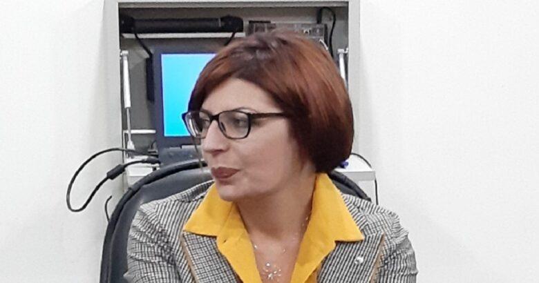 Irene Tartaglia
