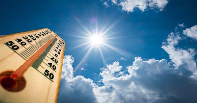METEO - Soleggiato, in arrivo caldo fuori stagione