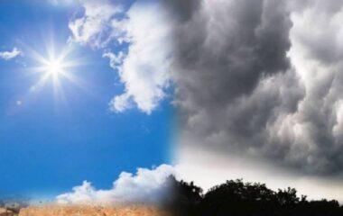 METEO - Variabile, tra sole e qualche disturbo