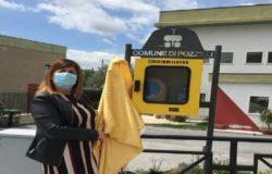 POZZILLI - Una gara di generosità trasforma Pozzilli in un paese cardioprotetto