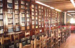 biblioteca comunale di isernia