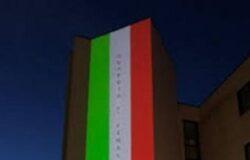 2 GIUGNO, Festa della Repubblica, Fiamme Gialle, tricolore