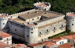 Castello Pignatelli, Monteroduni, Comune Storico d'Italia