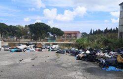 Discarica abusiva, ex Zuccherificio del Molise, ordinanza, rimozione, smaltimento rifiuti
