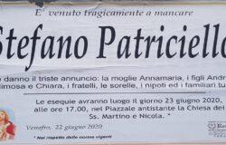 Funerali Stefano Patriciello