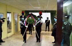 ISERNIA - Celebrazione del 206° annuale di fondazione dell'Arma dei Carabinieri
