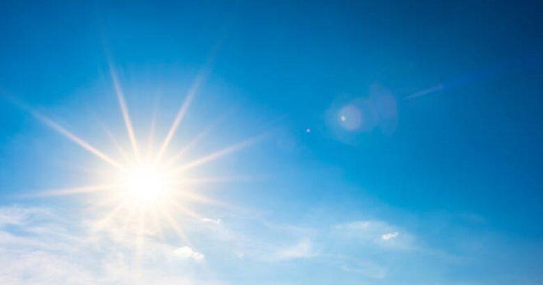 METEO - Tra sole e qualche nube, sta arrivando la vera estate
