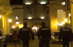 POLIZIA ISERNIA ARRESTO