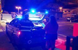 POLIZIA STRADALE ISERNIA