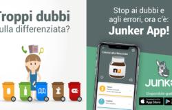 RACCOLTA DIFFERENZIATA, Campobasso, App, multe, sanzioni