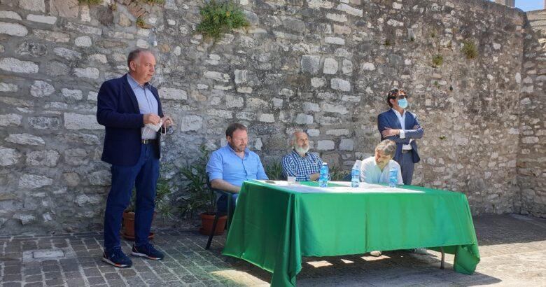 """SAN GIOVANNI IN GALDO, """"Regalati il Molise"""",boom richieste, Italia, estero"""