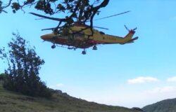 Tragedia in montagna, malore fatale per un escursionista di Colli a Volturno