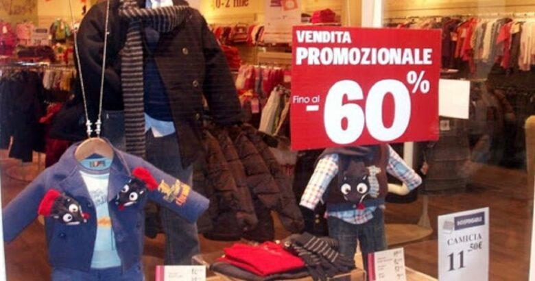 vendita promozionale