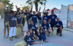 AMBIENTE, spiagge, Termoli, plastic free