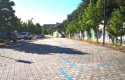 CAMPOBASSO - In viale Manzoni al Palaunimol si parcheggia con 10 centora