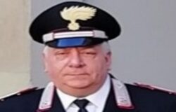 CARABINIERI, pensione, Vincenzo Bianco