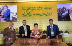 COLDIRETTI, etichetta, salva-salumi, Made in Italy