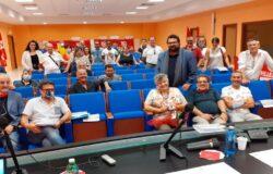 EDILI, Rosa Di Paolo, segretaria regionale, Fillea Cgil