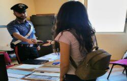 ISERNIA, trova un portafoglio, consegna ai carabinieri