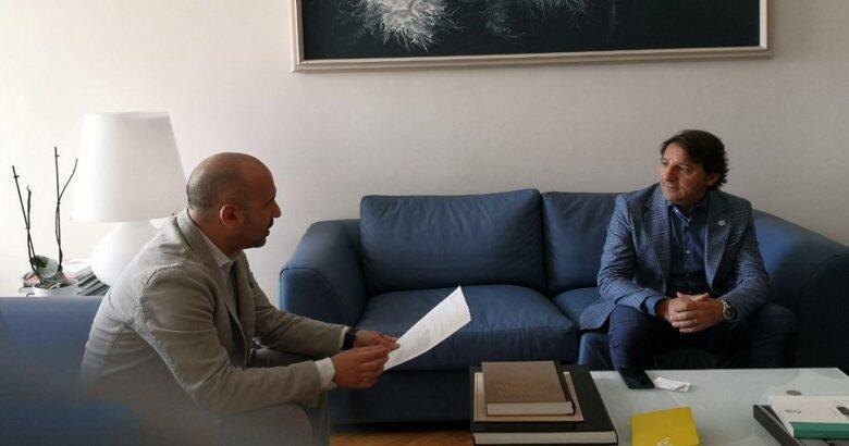 Integrazioni salariali, innovazione digitale, Ortis, presidente Nazionale Inps