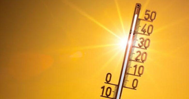 METEO - Continua il caldo afoso