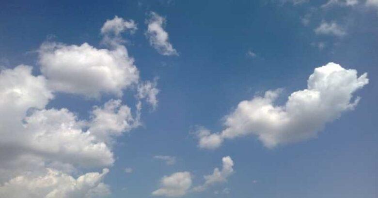 METEO - Soleggiato, contesto estivo gradevole