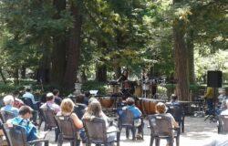 MUSICA IN CITTA', Campobasso, Villa de Capoa, Table talk