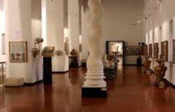 Museo Archeologico di Santa Chiara