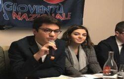 POLITICA - Gioventù Nazionale, Terone