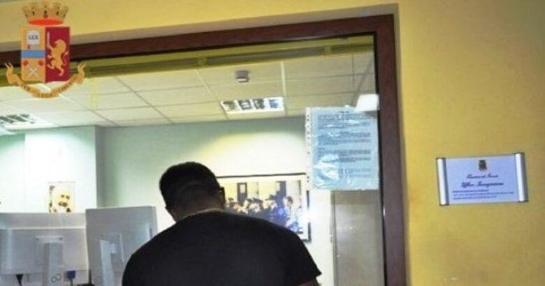 POLIZIA DI STATO, Isernia, espulsi, giovani, nigeriani