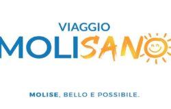 """REGIONE Molise, """"MOLISANO"""", campagna social, turisti italiani"""