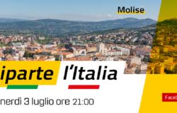 RIPARTE L'ITALIA MOLISE