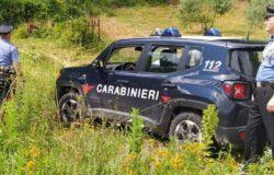 Turisti, perdono, montagna, salvati, Carabinieri