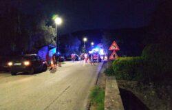ULTIM'ORA, Incidente mortale, Monteroduni, perde la vita, giovane