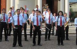 VENAFRO - Festa della Madonna del Carmine nel pomeriggio e in serata le note della banda musicale sulle maggiori piazze cittadine