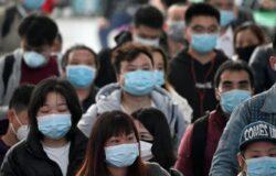coronavirus popolazione diffusione virus