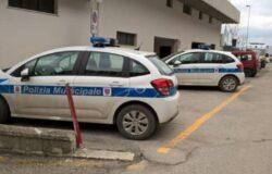 polizia municipale campobasso
