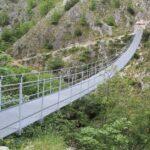 """NATURA - """"Le Vie dell'Acqua"""": escursione guidata alle Cascate di Carpinone e alla Cascata di Roccamandolfi, passando per il Ponte Tibetano"""