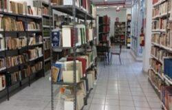 """biblioteca """"G. Perrotta"""" di Termoli"""