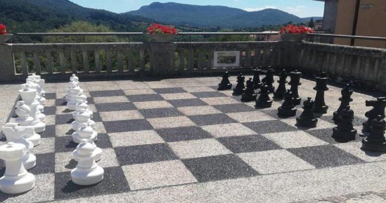 scacchiera san pietro avellana