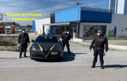 GUARDIA di FINANZA, eroina, cocaina, arrestato, spacciatore